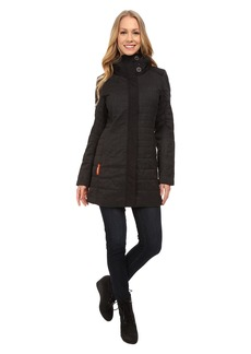 Icebreaker Chelsea Long Sleeve Zip Hood