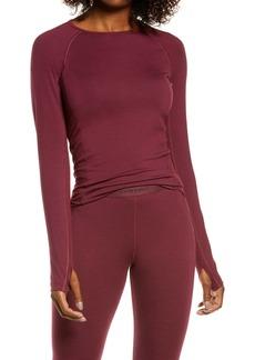 Icebreaker 150 Zone Wool Blend Long Sleeve T-Shirt