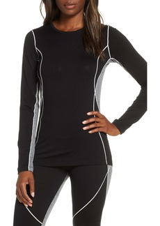 Icebreaker 200 Oasis Deluxe Merino Wool Base Layer