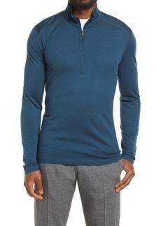 Icebreaker 200 Oasis Merino Wool Half-Zip Pullover