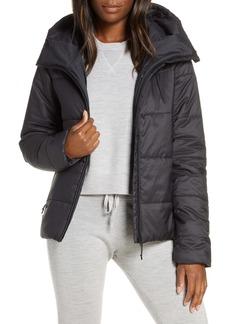 Icebreaker Collingwood Hooded MerinoLOFT™ Insulated Water Repellent Jacket