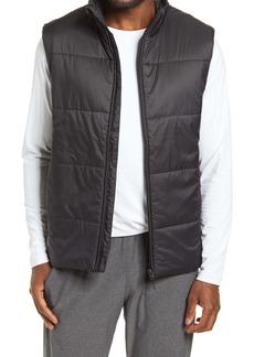 Icebreaker Collingwood Quilted Merino Wool Vest