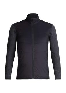 Icebreaker Men's Descender Hybrid Jacket