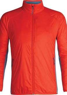 Icebreaker Men's Hyperia Lite Hybrid Jacket