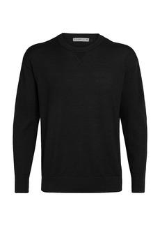 Icebreaker Men's Nova Sweater Sweatshirt