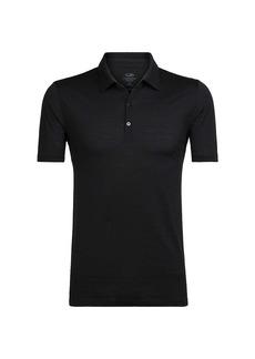 Icebreaker Men's Tech Lite SS Polo Shirt