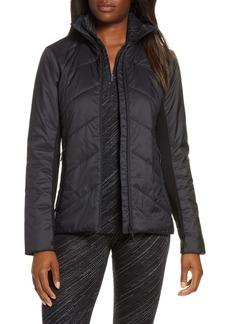 Icebreaker MerinoLOFT™ Helix Midlayer Zip Jacket