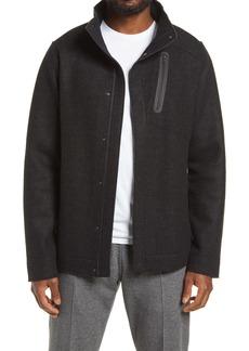Icebreaker Oak Merino Wool Blend Jacket