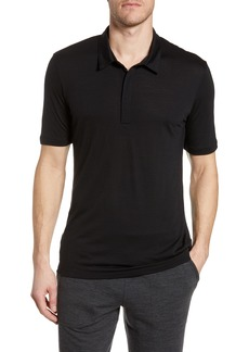 Icebreaker Solace Cool-Lite™ Polo
