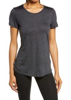 Icebreaker Sphere Cool-Lite™ Merino Wool Blend T-Shirt