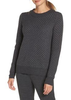 Icebreaker Waypoint Merino Wool Sweater