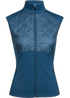 Icebreaker Women's Ellipse Vest