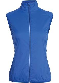 Icebreaker Women's Rush Vest