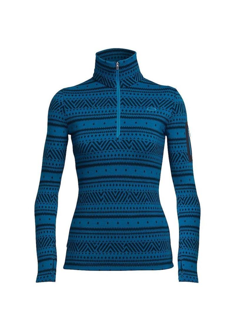 d26de9752f2 Icebreaker Icebreaker Women's Vertex LS Half Zip | Casual Shirts