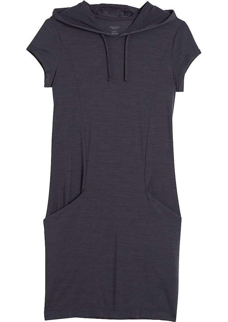 Icebreaker Women's Yanni Hooded Dress