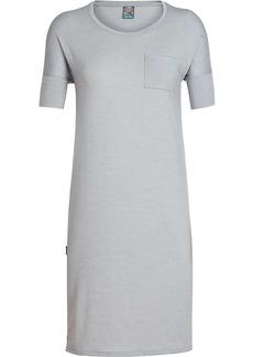 Icebreaker Women's Yanni Tee Dress