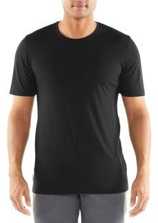 Icebreaker Men's Solace Active Crewneck T-Shirt