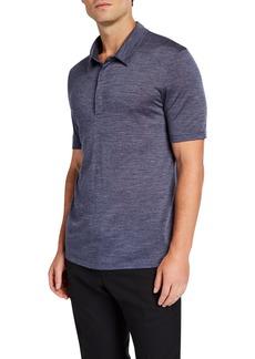 Icebreaker Men's Solace Polo Shirt
