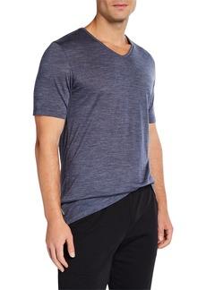 Icebreaker Men's Solace V-Neck T-Shirt