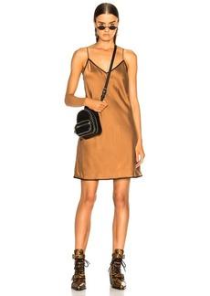 ICONS Slip Dress