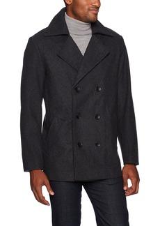 Ike Behar Men's Abrams Pea Coat