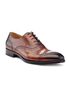 Ike Behar Men's Hand Made Dress Shoe Men's Shoes
