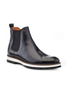Ike Behar Men's Liam Chelsea Boots Men's Shoes