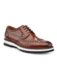 Ike Behar Men's Rockrunner Oxfords Men's Shoes