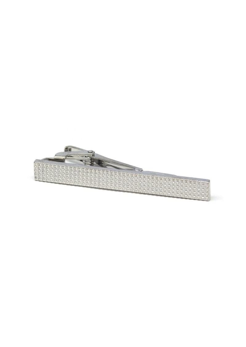 Ike Behar Men's Tie Bars silver One size