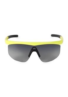 illesteva 135MM Managua Full Shield Sunglasses