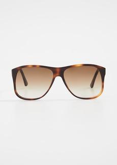 Illesteva Dionne Havana Sunglasses