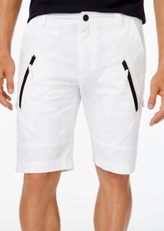 "INC I.n.c. Men's 11"" Cargo Shorts, Created for Macy's"