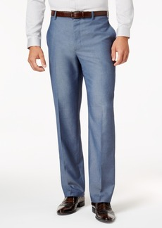INC I.n.c. Men's Chambray Suit Pants, Created for Macy's
