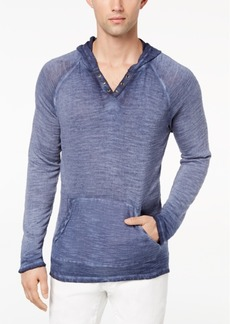 INC I.n.c. Men's French Terry Hoodie, Created for Macy's