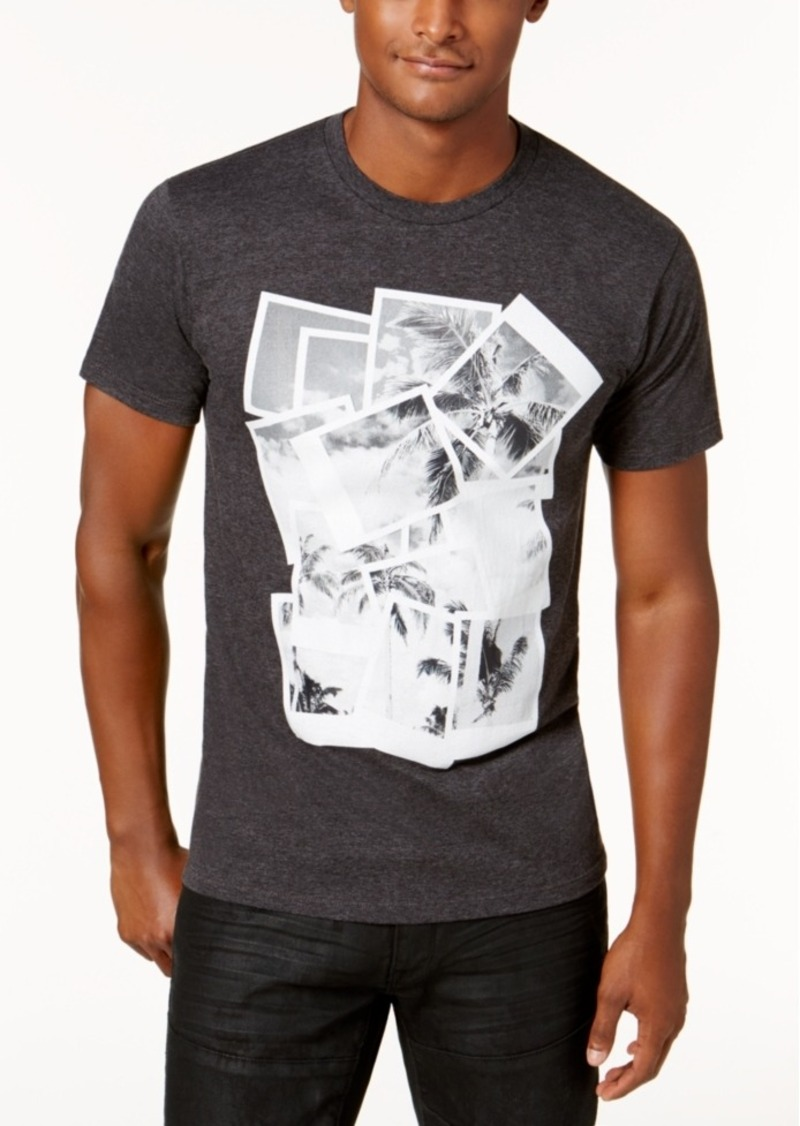 Inc Inc Mens Graphic Print T Shirt Created For Macys T Shirts