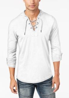 INC I.n.c. Men's Hooded T-Shirt, Created for Macy's