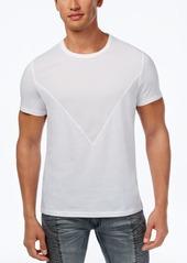 Inc International Concepts Men's Mesh-Insert T-Shirt, Only at Macy's