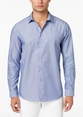 Inc International Concepts Men's Pin Dot Shirt, Created for Macy's