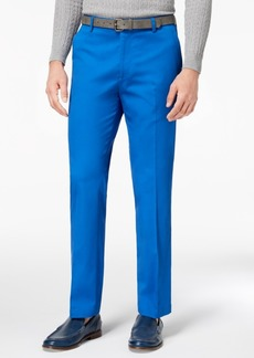 INC I.n.c. Men's Primary Blue Pants, Created for Macy's