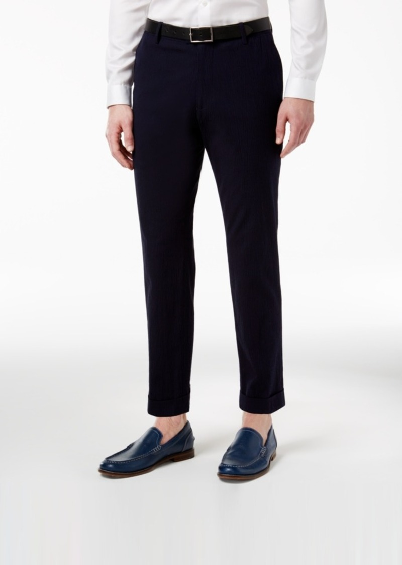 Sale Inc Inc International Concepts Men S Seersucker Slim Fit