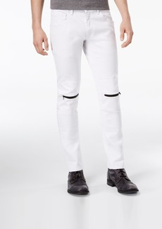 INC I.n.c. International Concepts Men's Skinny-Fit Stretch Jeans, Created for Macy's