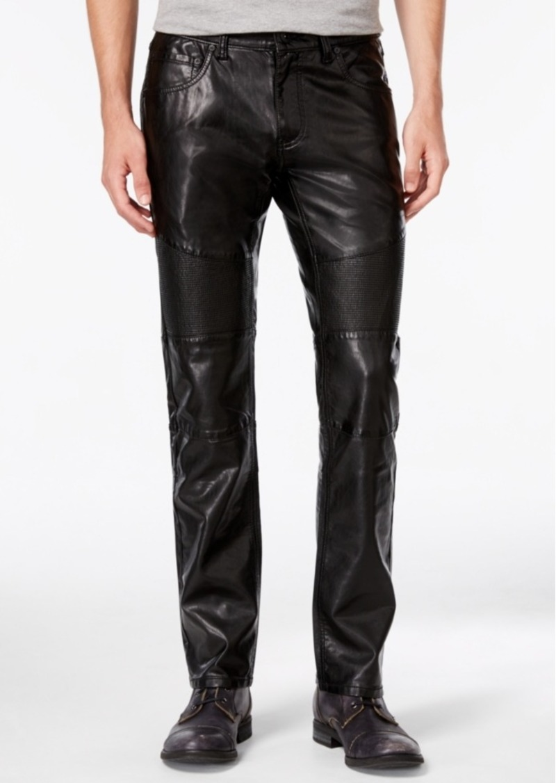custifara.ga offers Mens Faux Leather Pants at cheap prices, so you can shop from a huge selection of Mens Faux Leather Pants, FREE Shipping available worldwide.