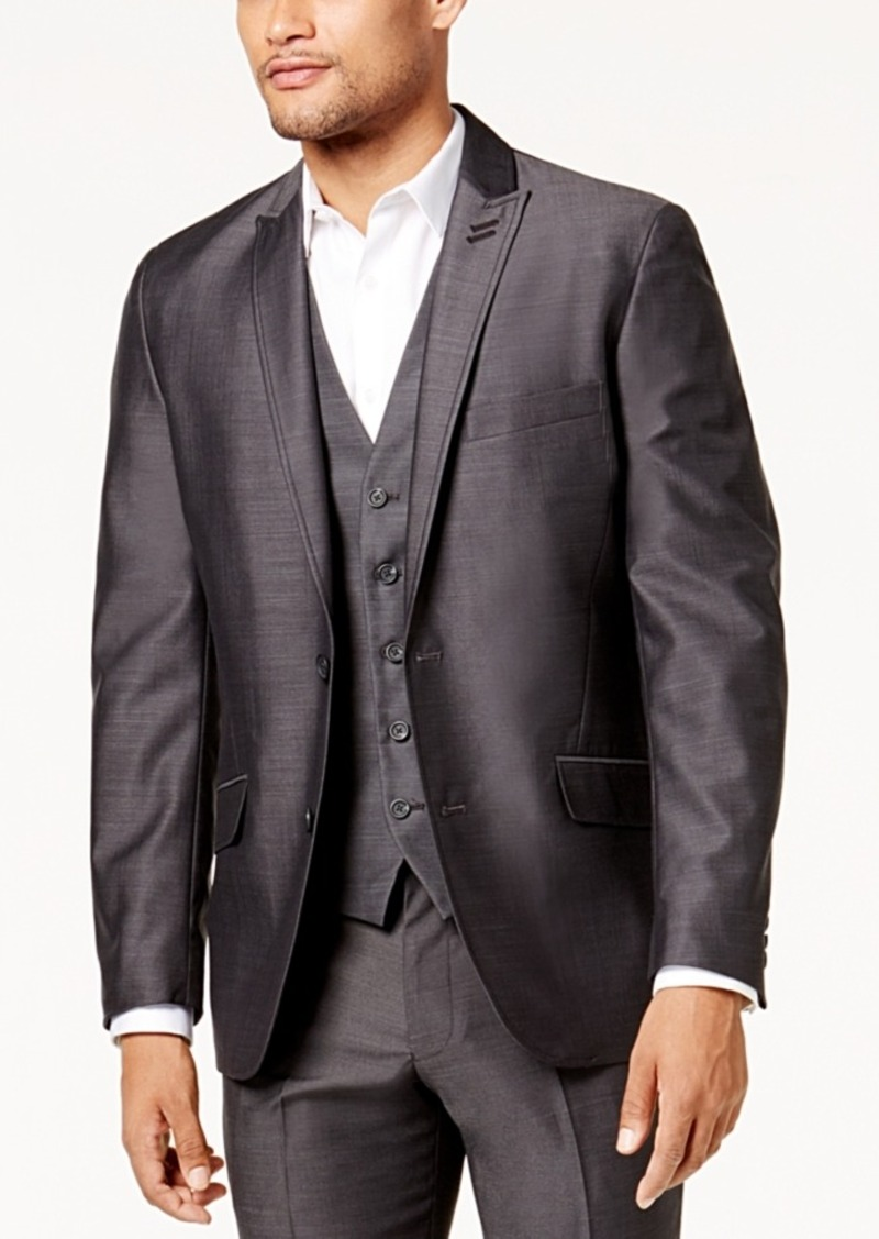Inc I N C Men S Slim Fit Royce Suit Jacket Created For