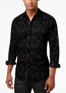 INC I.n.c. Paisley Shirt, Created for Macy's