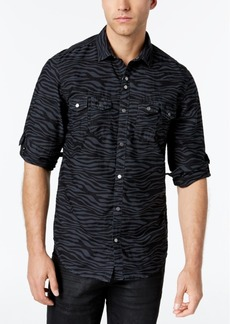 INC I.n.c. Men's Caldwell Shirt, Created for Macy's