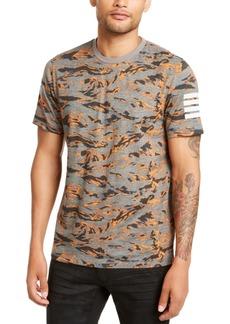 Inc Men's Camo T-Shirt, Created for Macy's