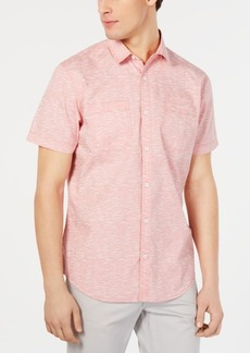 INC I.n.c. Men's Clarence Shirt, Created for Macy's
