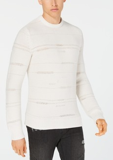 INC I.n.c. Men's Classic Fit Rage Sweater, Created for Macy's