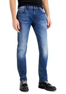 Inc Men's Slim Straight-Leg Jeans, Created for Macy's