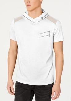 Inc Men's Cycle Hood T-Shirt, Created for Macy's